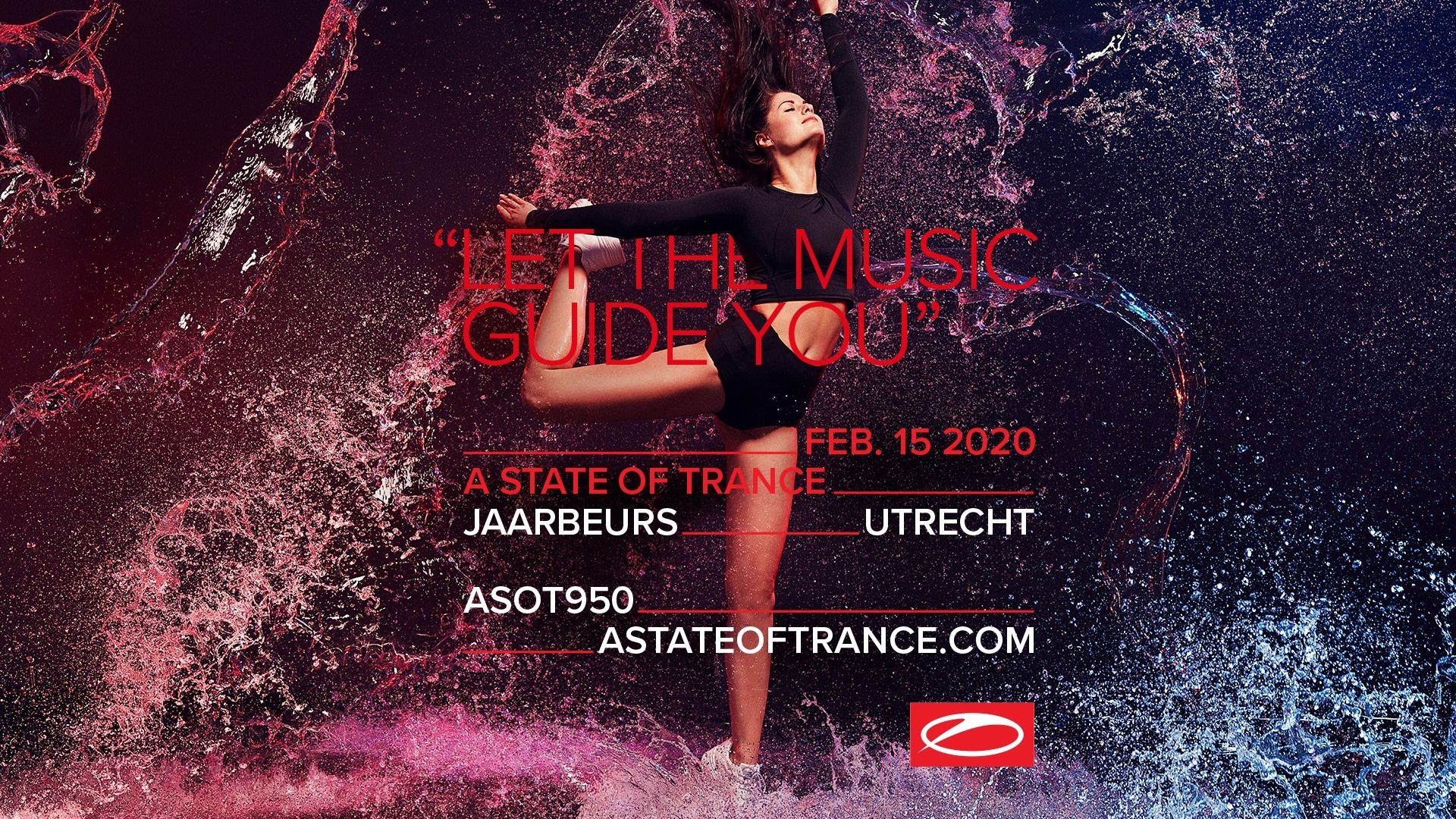 A State Of Trance 950 2020