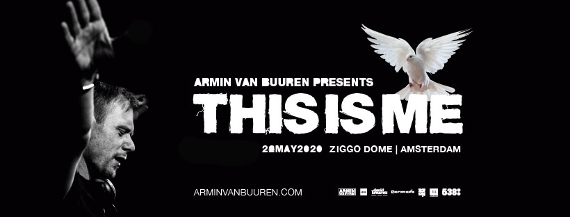 Armin present This is me 2021