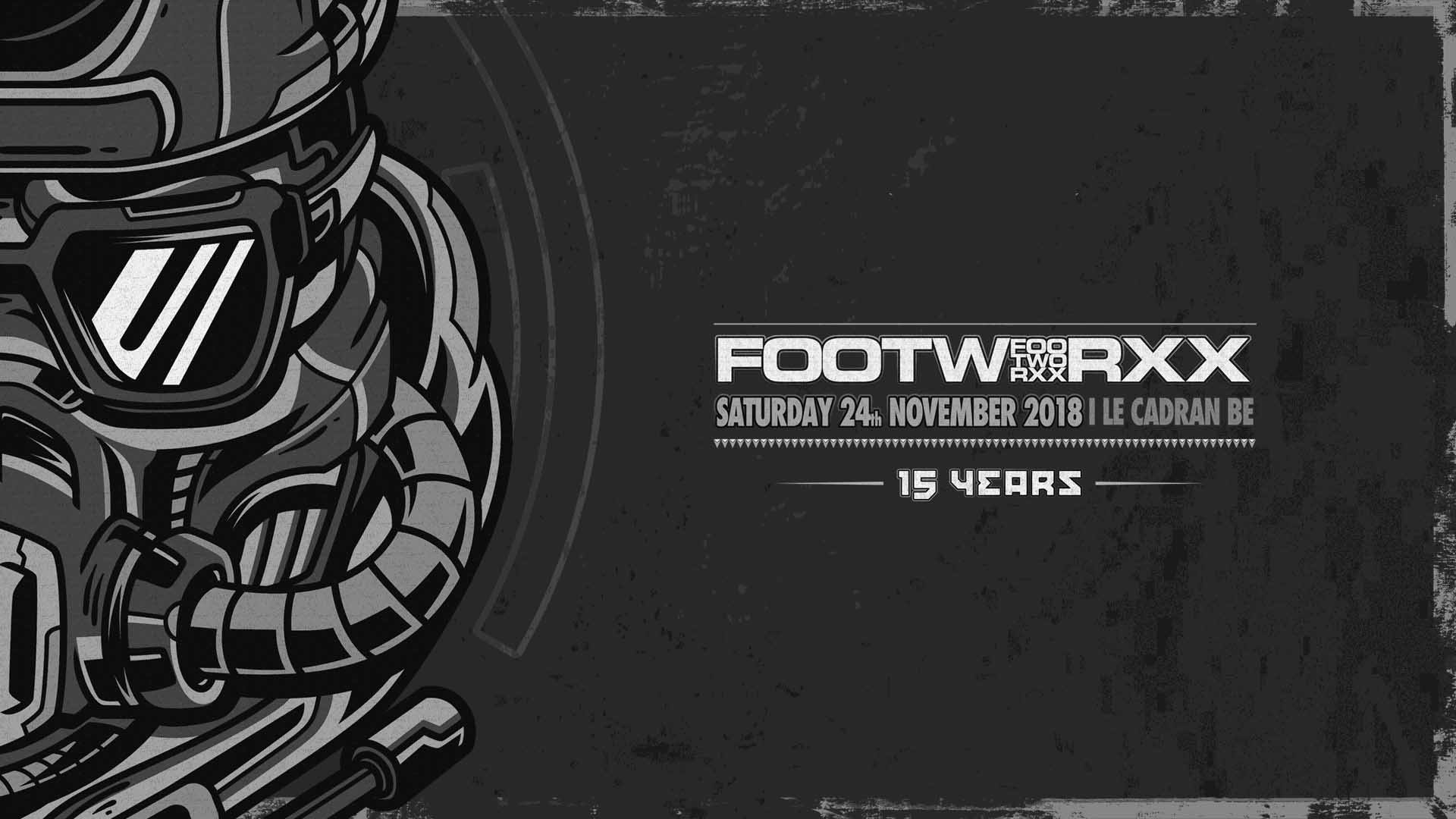 Footworxx 2018