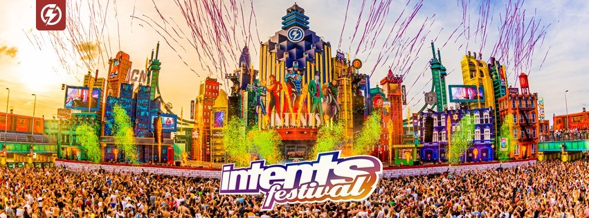 Intents Festival - weekend 2020