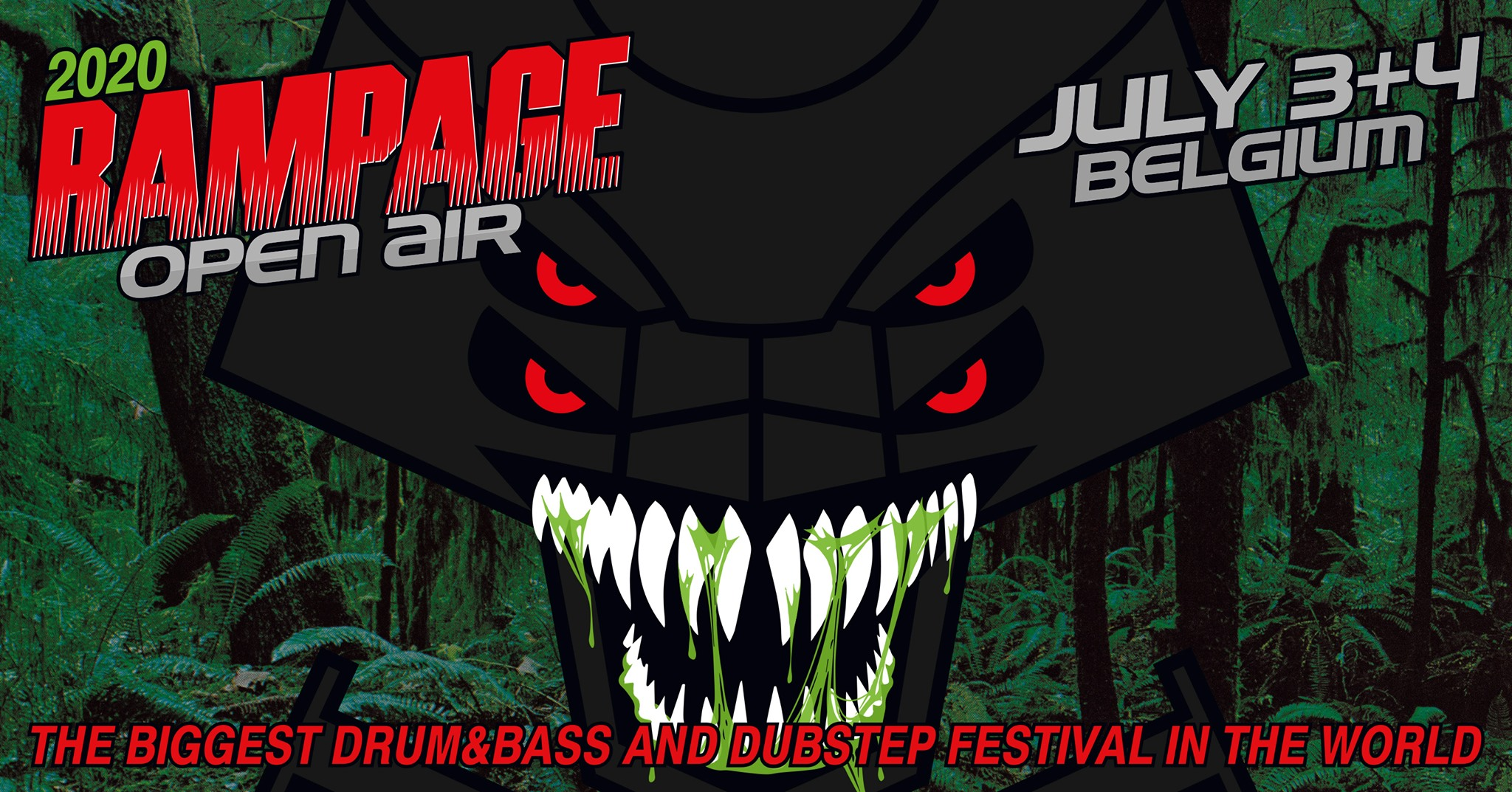 Rampage Open Air 2020