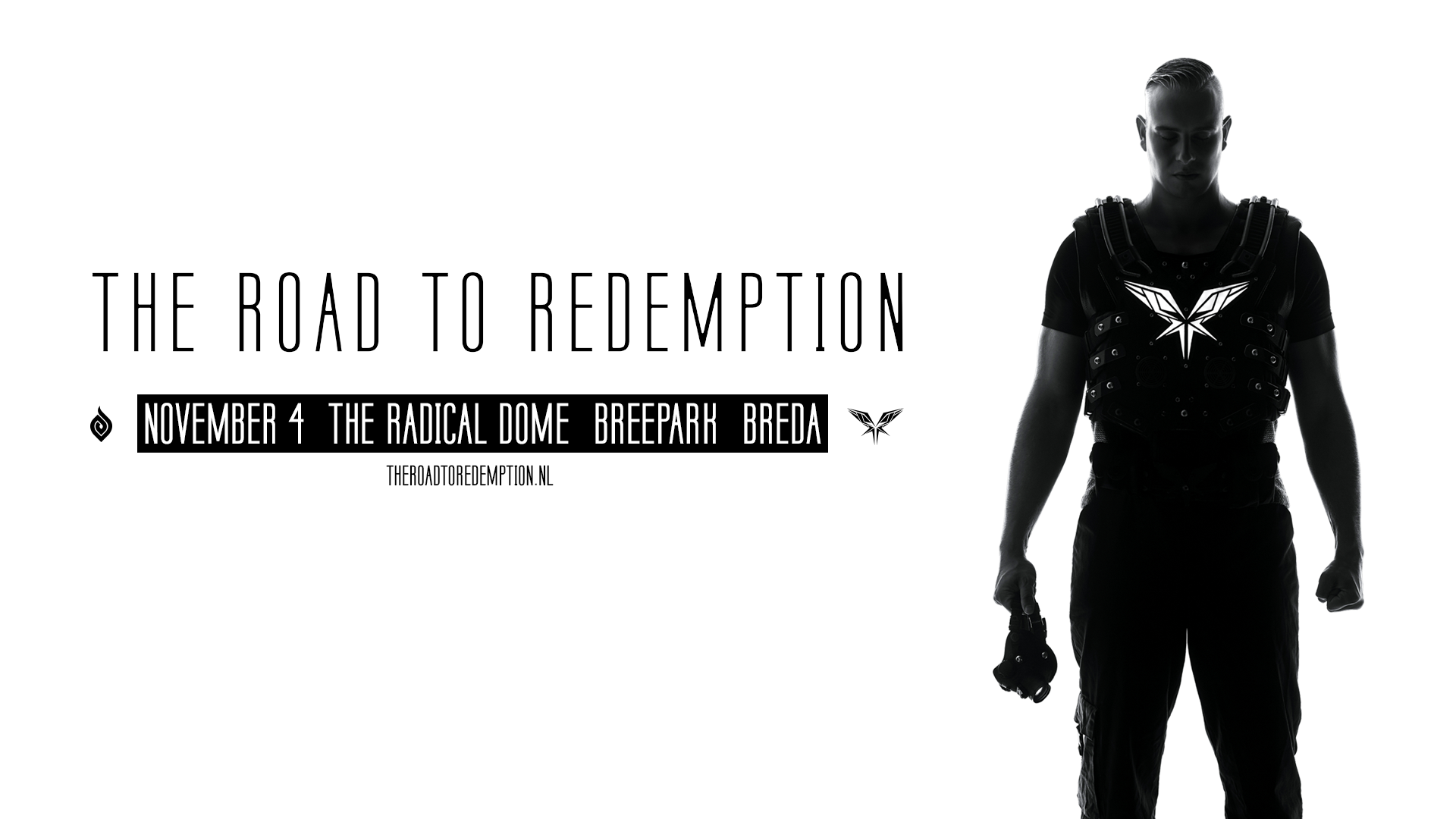 Road of Redemption 2017