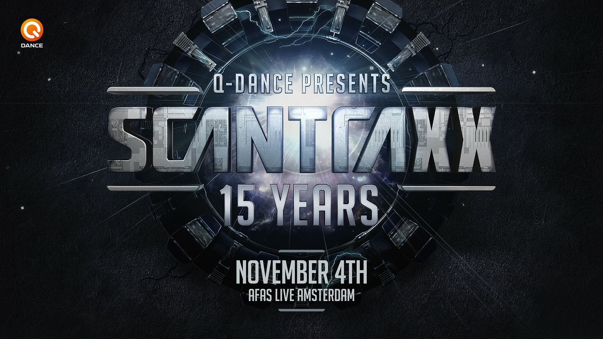 Scantraxx 15 Years 2017