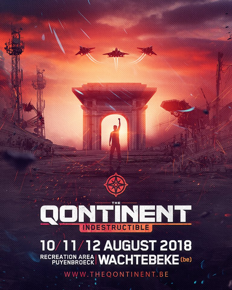 The Qontinent Weekend 2018