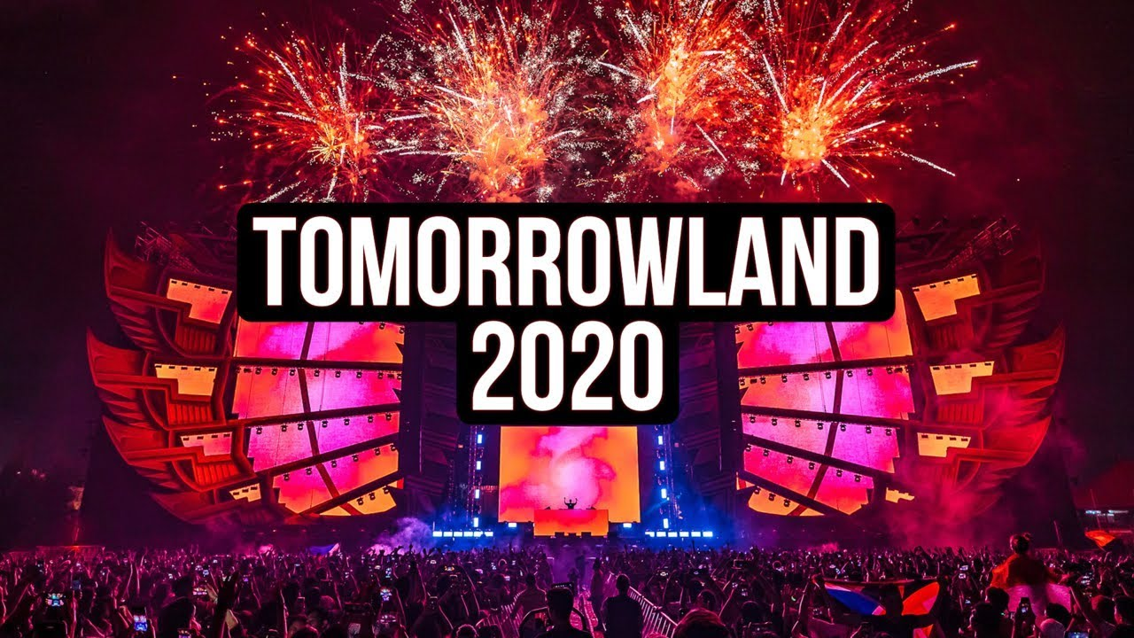 Tomorrowland Weekend 2. 2021