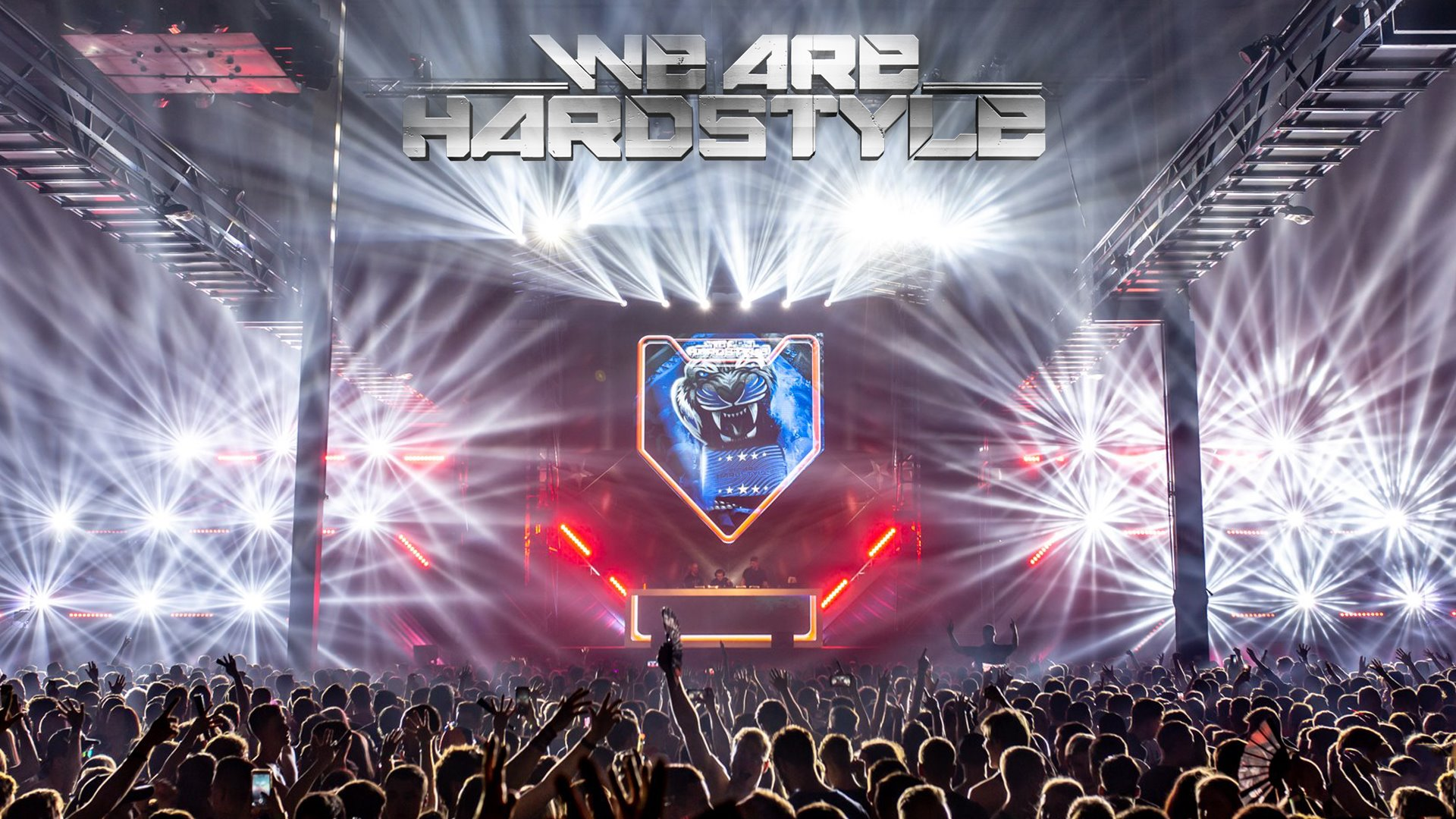 We are Hardstyle 2021