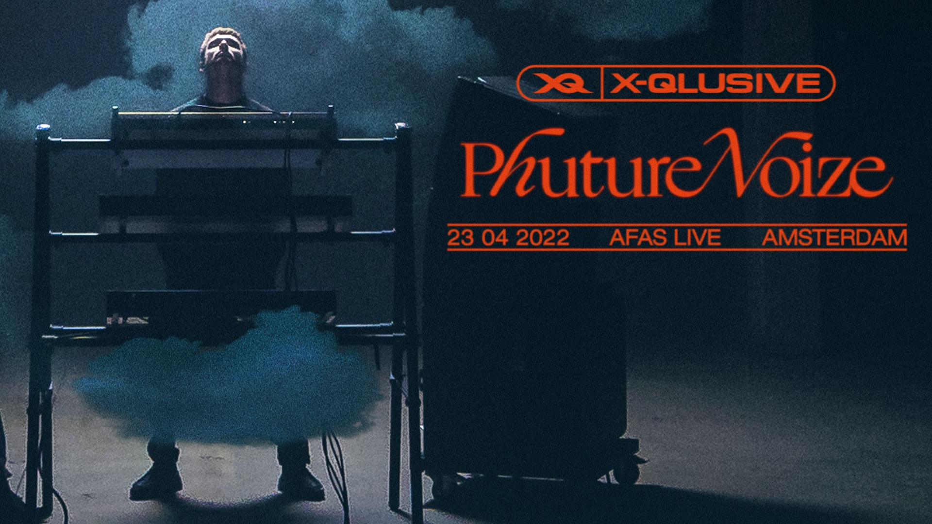 XQlusive Phuture Noize 2022